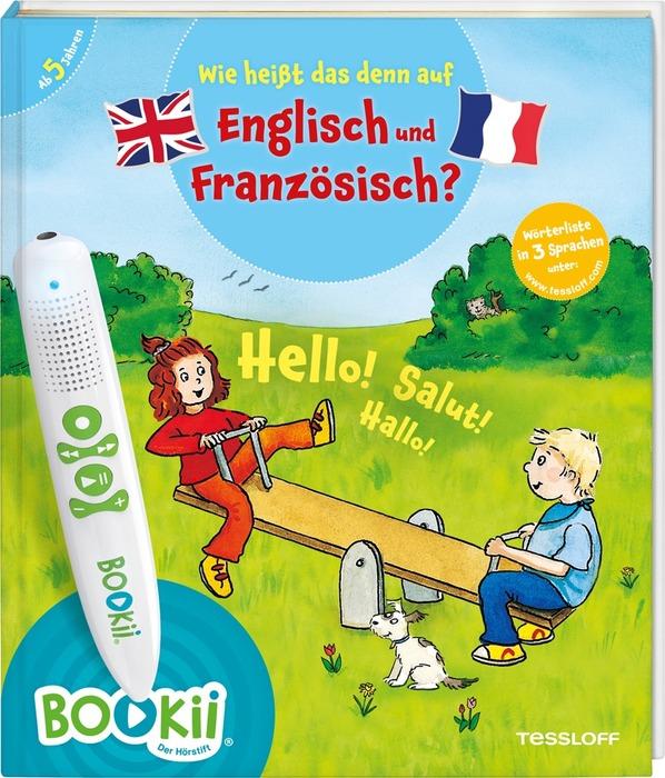 Bbc Heißt Auf Französisch Genauso
