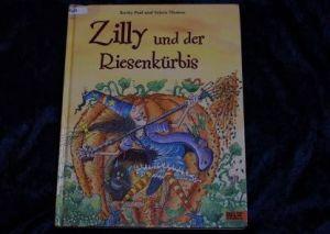 Zilly und der Riesenkürbis__Paul_Thomas