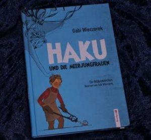 Haku und die Meerjungfrauen_Gabi Wieczorek