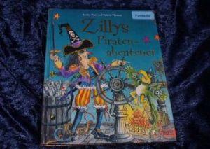 Zillys Piratenabenteuer_Korky Paul_ Valerie Thomas