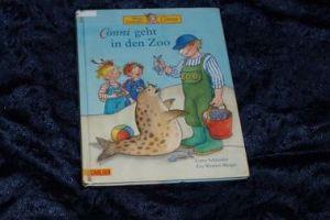 Conni geht in den Zoo_Schneider_Wenzel-Bürger