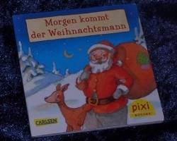 Morgen kommt der Weihnachtsmann_Markus Zöller