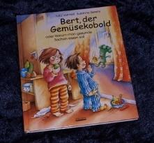 Bert, der Gemüsekobold_Volmert_Szesny