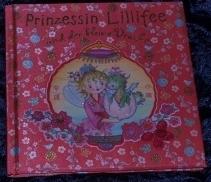Prinzessin Lillifee und der kleine Drache_Monika Finsterbusch