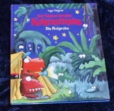 Der Kleine Drache Kokosnuss Die Mutprobe Kinderbucher Blog