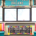 Twinkle Twinkle You Re A Star Classroom Design With Schoolgirl Style Carson Dellosa