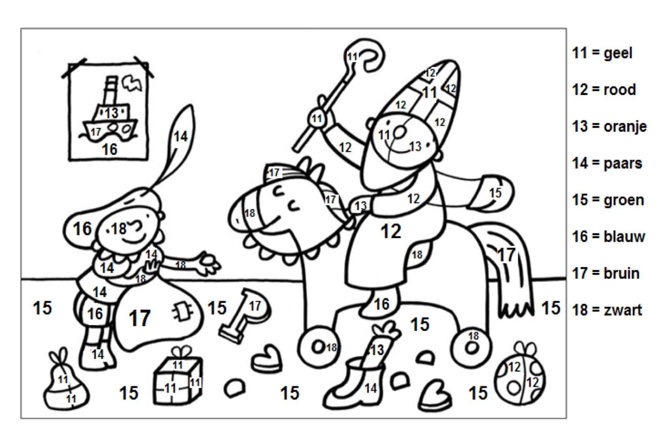 Vermenigvuldiging Werkbladen Cijfer 3 2