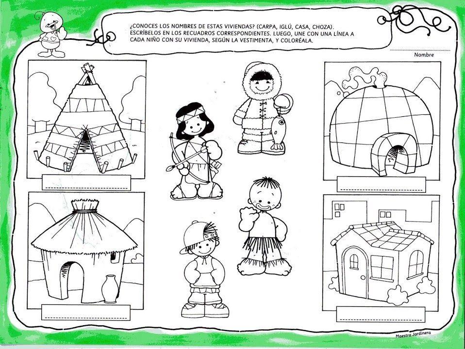 Voorschoolse Werkbladen Bundel 1