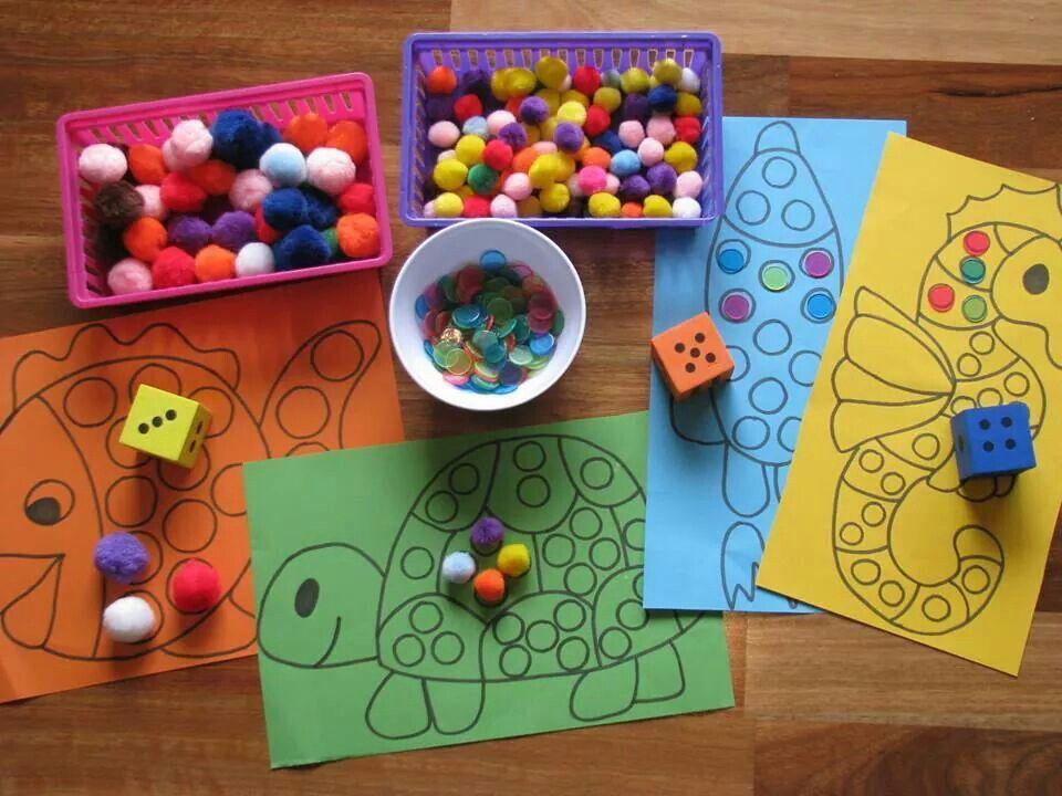Voorschoolse Werkbladen En Activiteiten 6