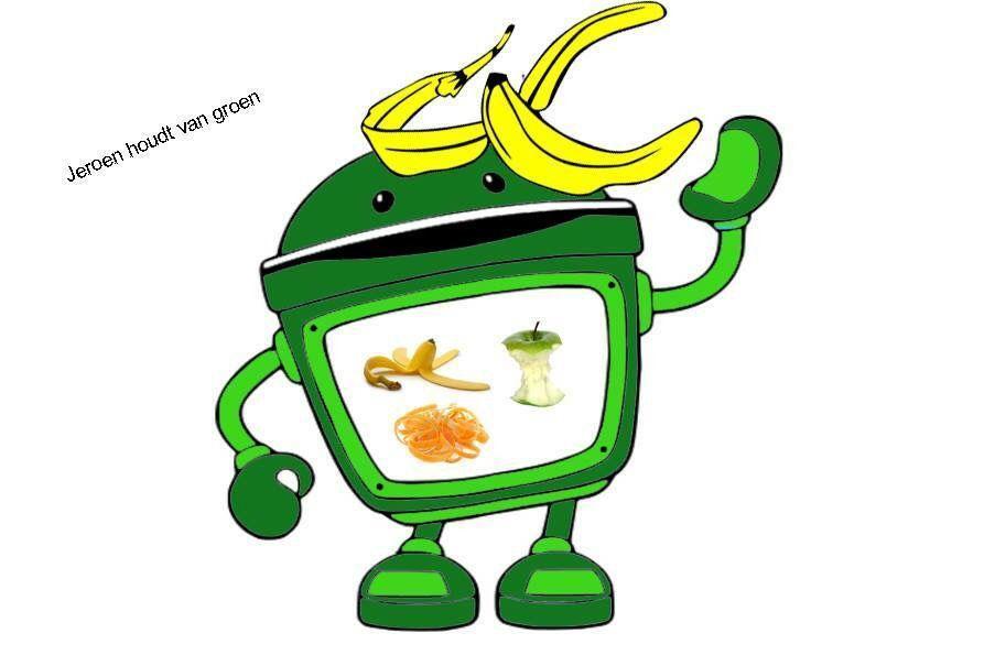 Voorschoolse Werkbladen Groen 3
