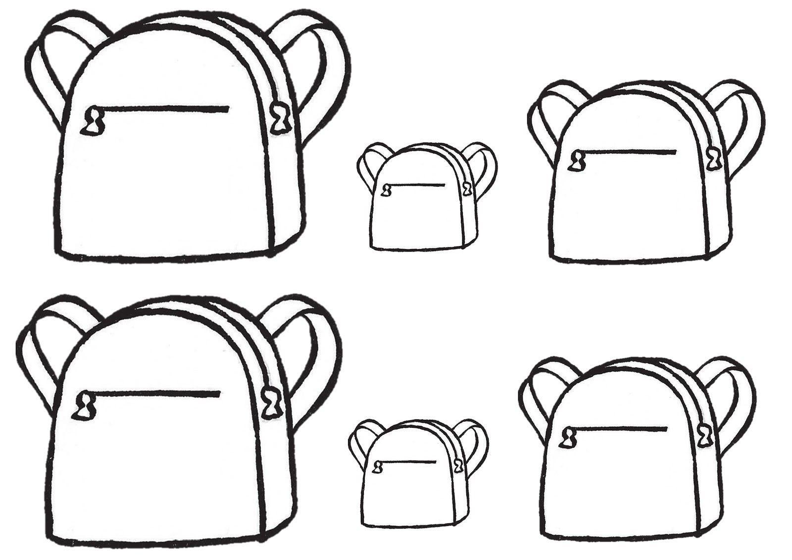 Voorschoolse Werkbladen, Groot En Klein 3