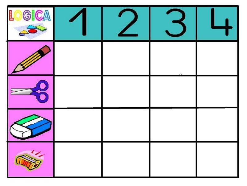 Voorschoolse Werkbladen Tellen 3