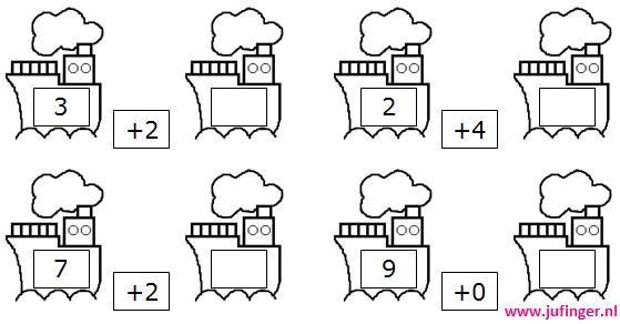 Voorschoolse Werkbladen Verschillende Hetzelfde 7