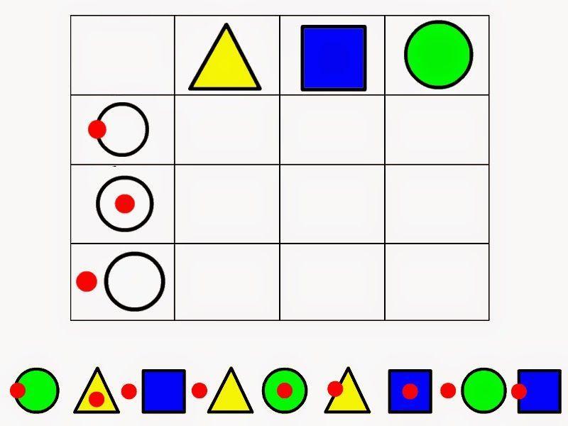 Voorschoolse Werkbladen Wiskunde 2