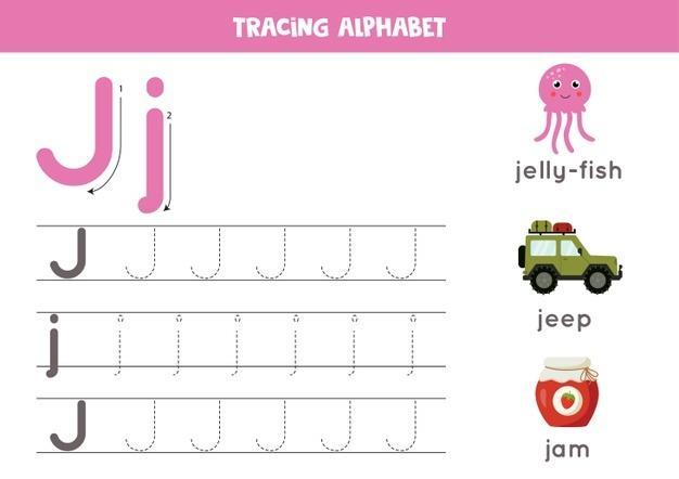 Voorschoolse Alfabet X Werkblad 4