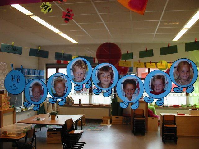 Voorschoolse Werkbladen Met Het Schrijven Van Naam 4