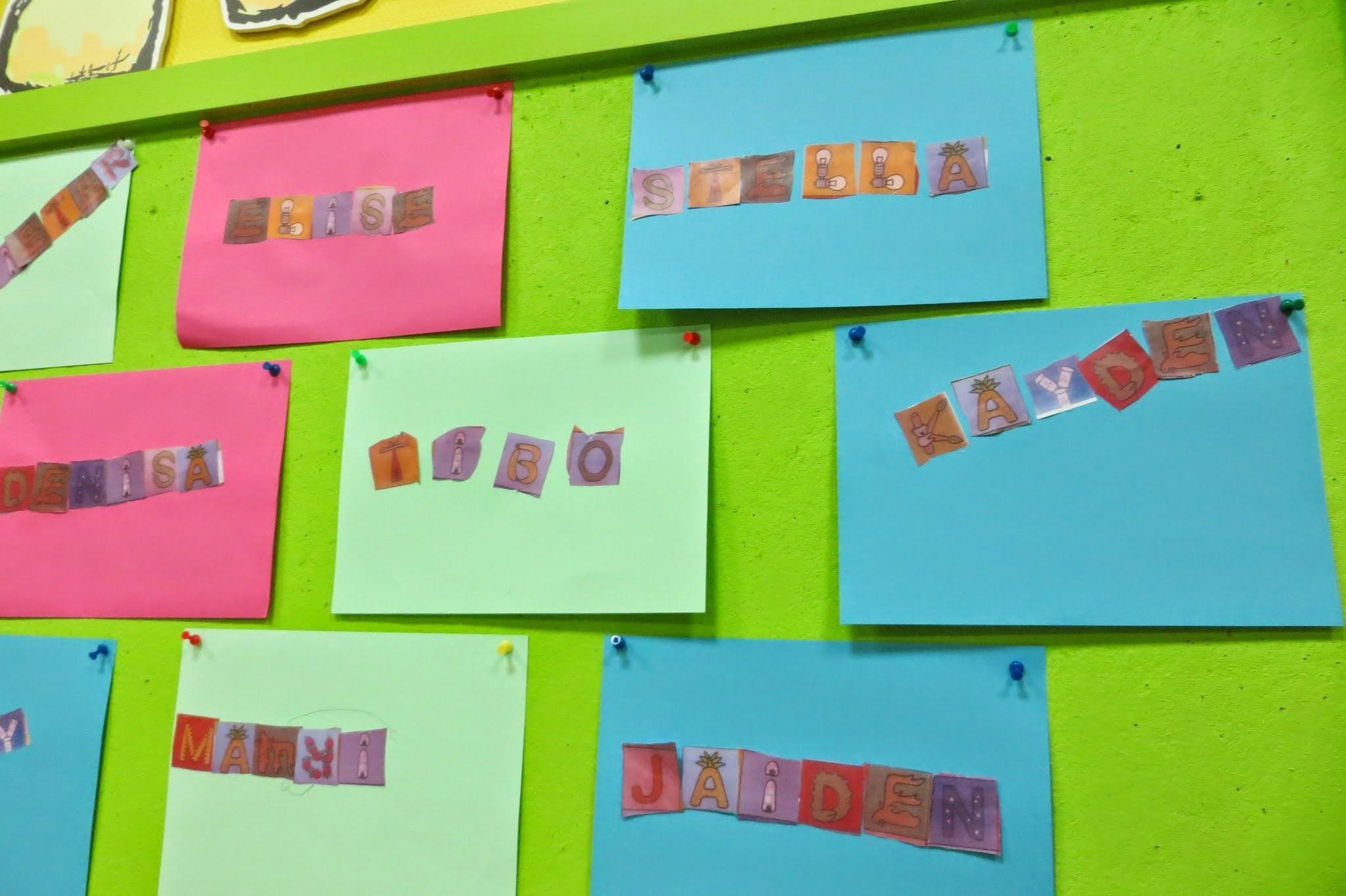 Voorschoolse Werkbladen Met Letters En Cijfers 1
