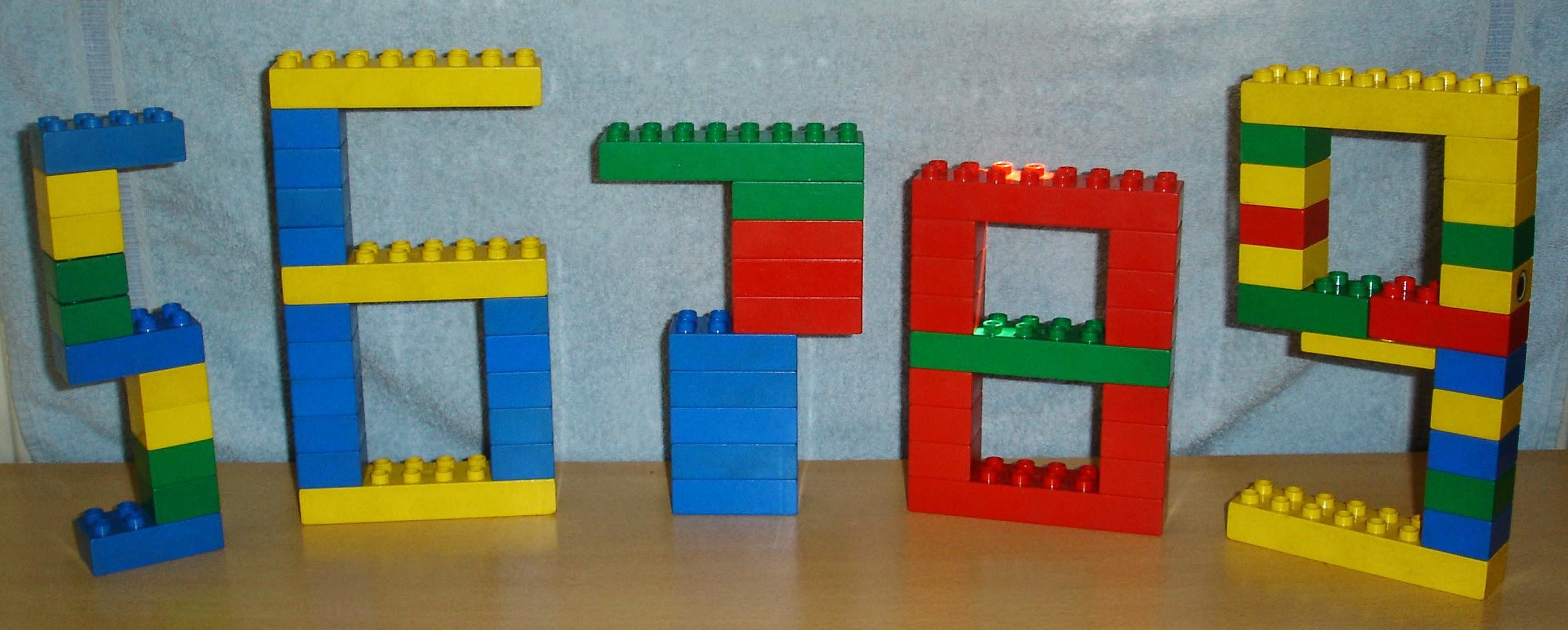 Voorschoolse Werkbladen Met Letters En Cijfers 7