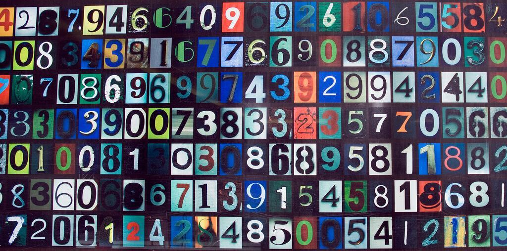 Voorschoolse Werkbladen Met Letters En Cijfers 9