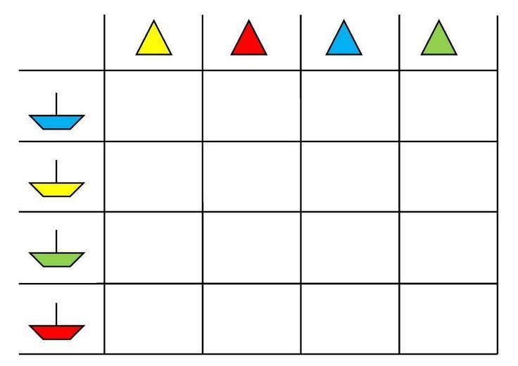 Voorschoolse Werkbladen Nummers 1-20 4