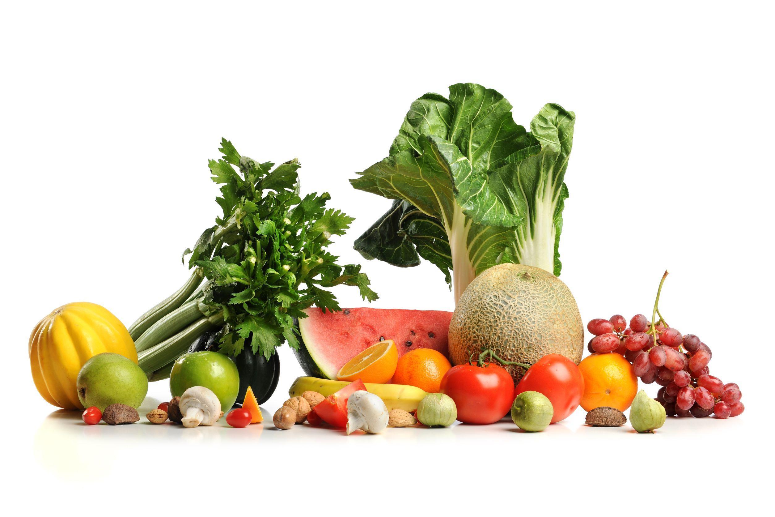 Voorschoolse Werkbladen Over Groenten En Fruit 7