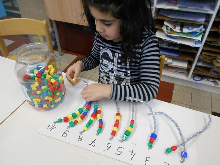 Voorschoolse Werkbladen Zonder Wiskunde 5
