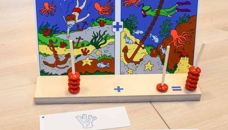 Werkbladen Op Rechthoek Voor Kleuterschool 4