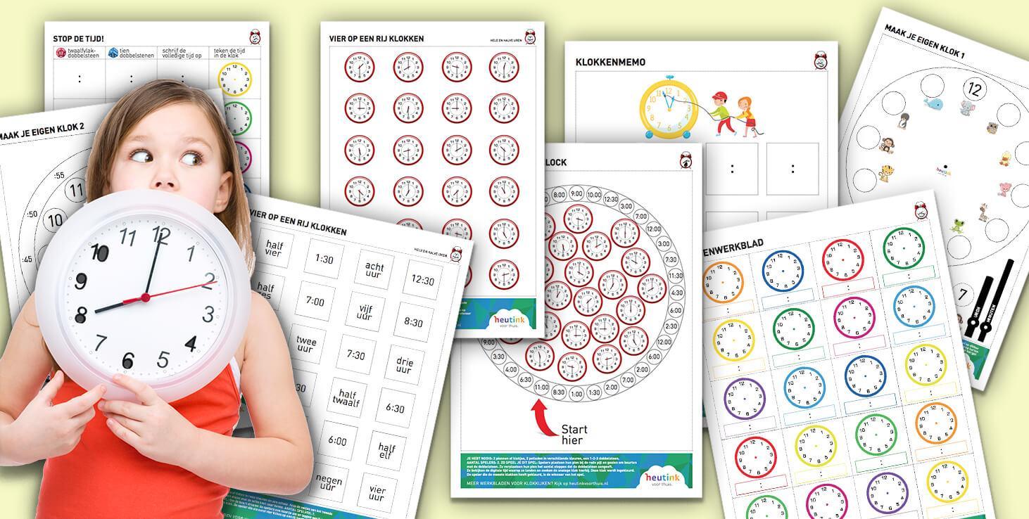 Werkbladen Voor Kleuters 3-jarigen 7