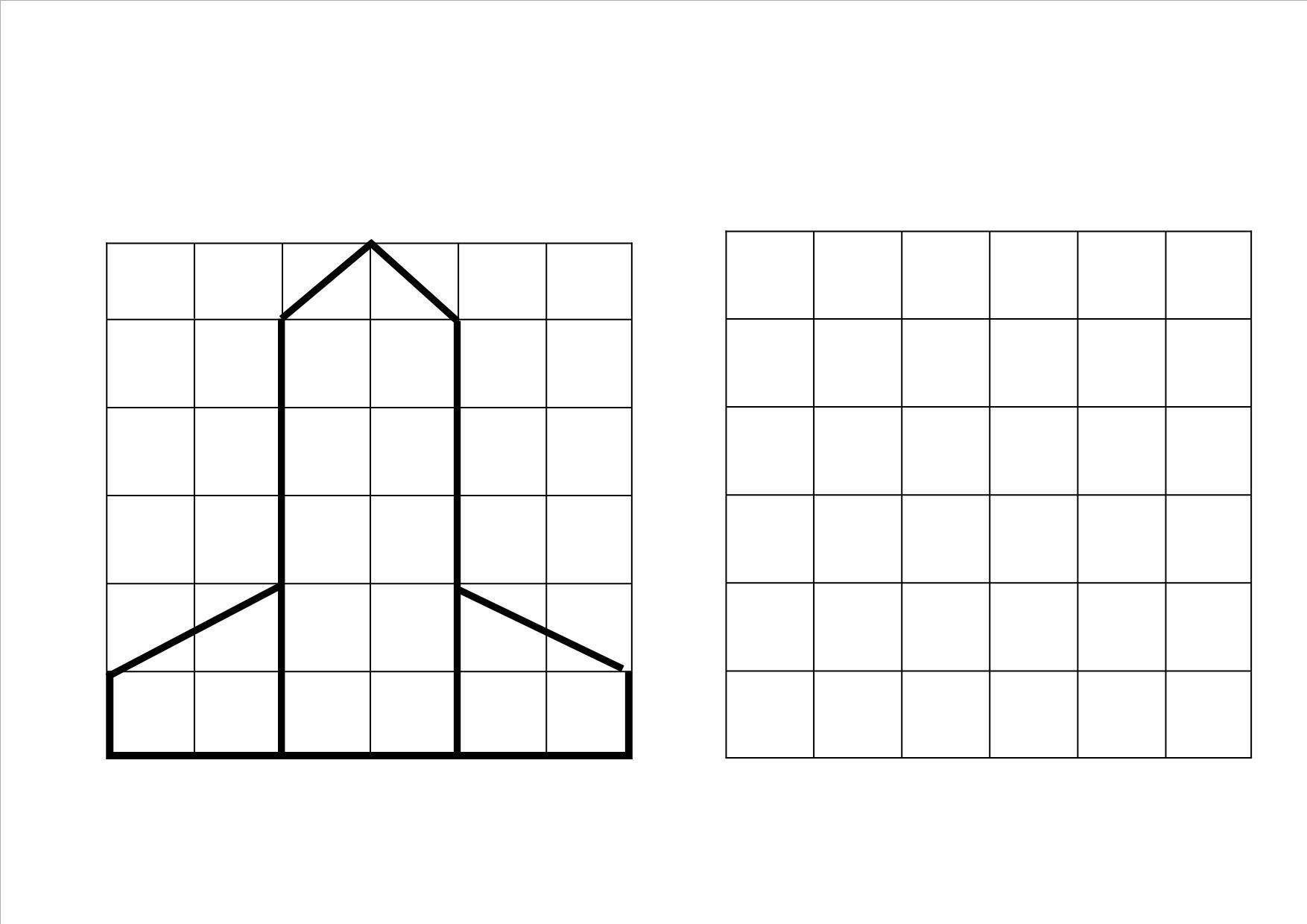Wiskunde-werkbladen Eenvoudig 2