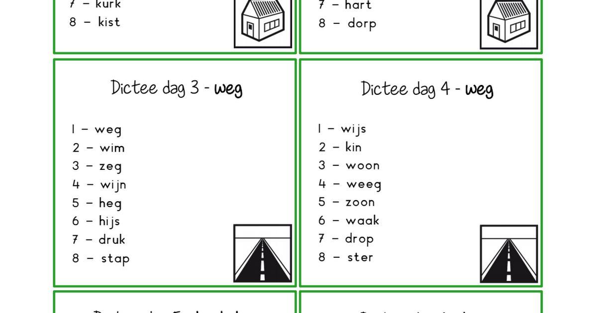 Wiskunde Werkbladen Gemeenschappelijke Kern 5