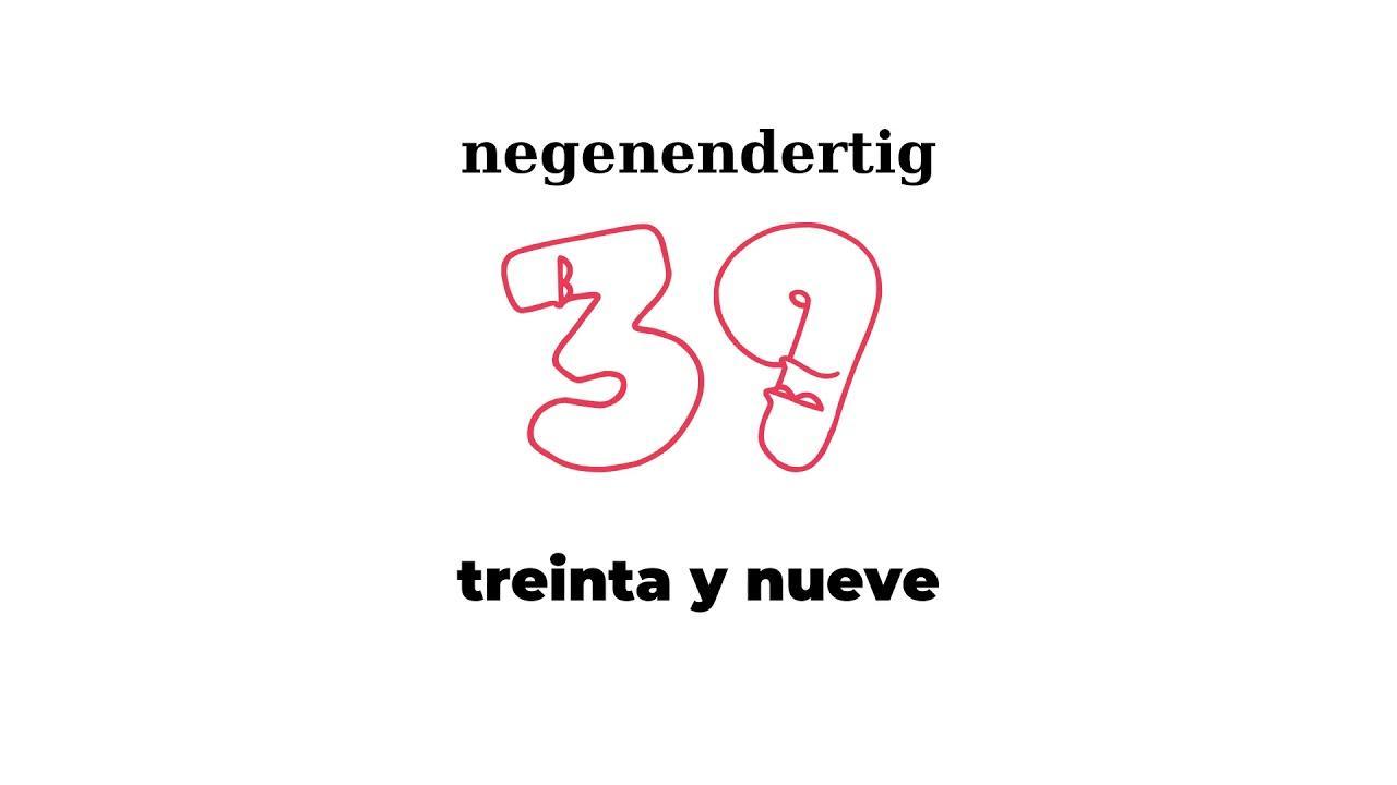 Wiskunde-werkbladen In Het Spaans 6