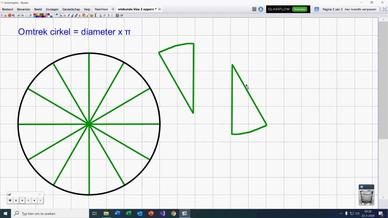Wiskunde Werkbladen Klas 2 6