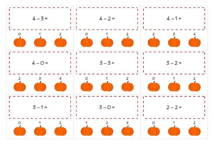 Wiskunde-werkbladen Voor Kinderen 2