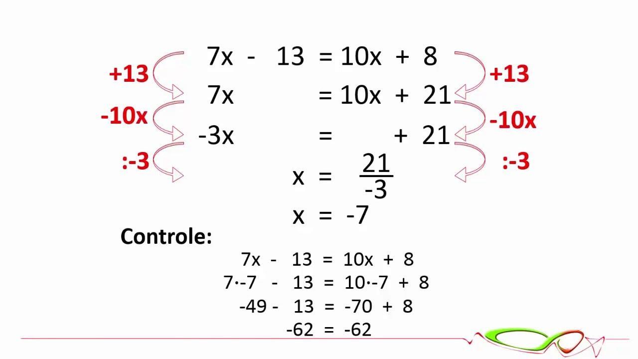 Wiskundige Werkbladen En Antwoorden 3