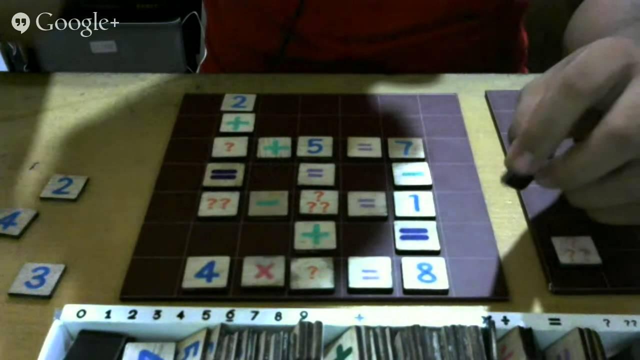 Math Quest Werkbladen 7