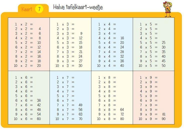 Wiskunde Werkbladen Aftrekken Met Dragen 6