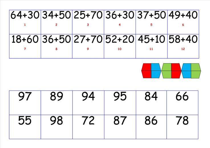 Wiskunde Werkbladen Grap 3