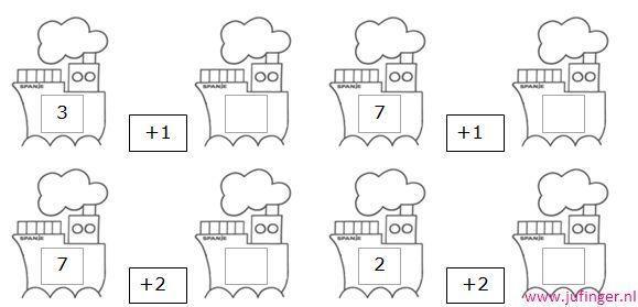Wiskunde Werkbladen Grap 6