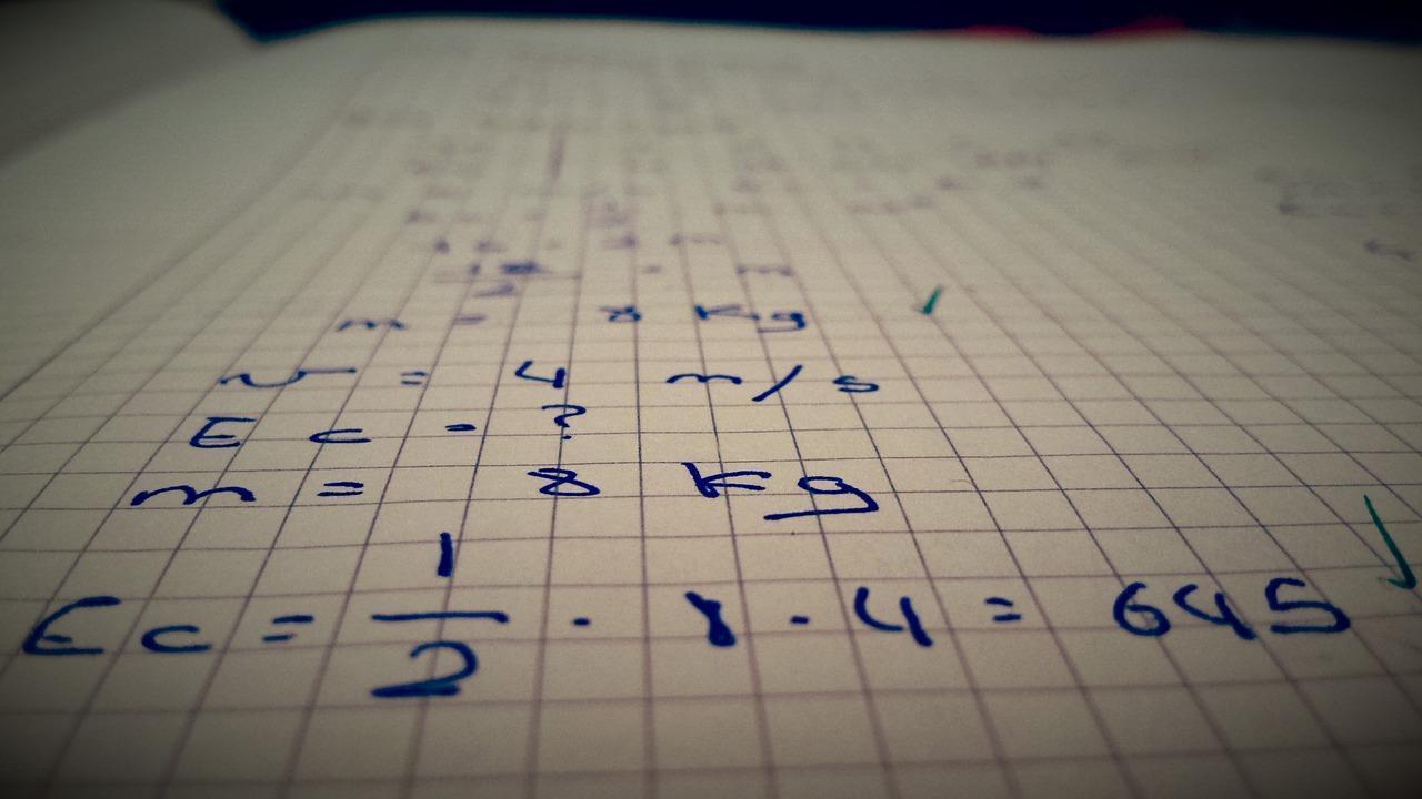 Wiskunde-werkbladen Kunnen Worden Afgedrukt 3