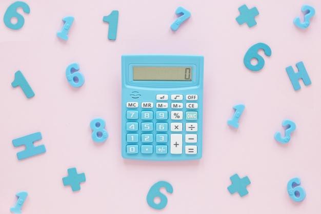 Wiskunde-werkbladen Met Ontbrekende Getallen 5
