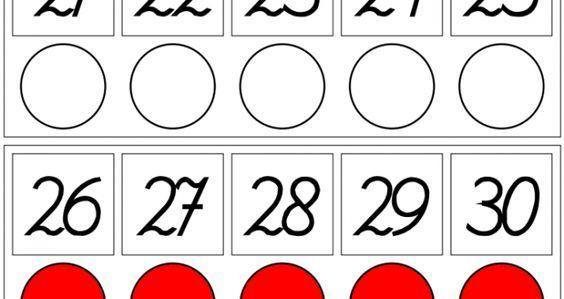 Wiskunde Werkbladen Nummers 6