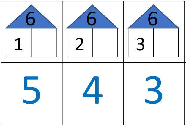 Wiskunde Werkbladen Pre K 6