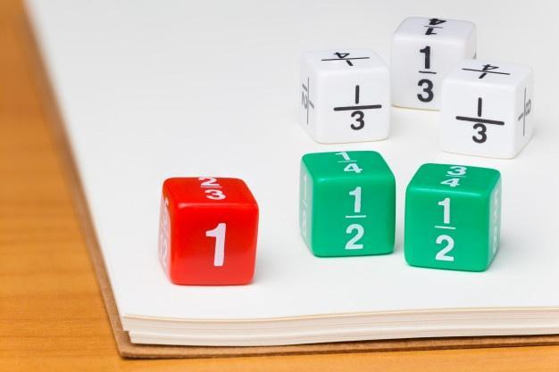 Wiskundige Werkbladen Met Dobbelstenen 7