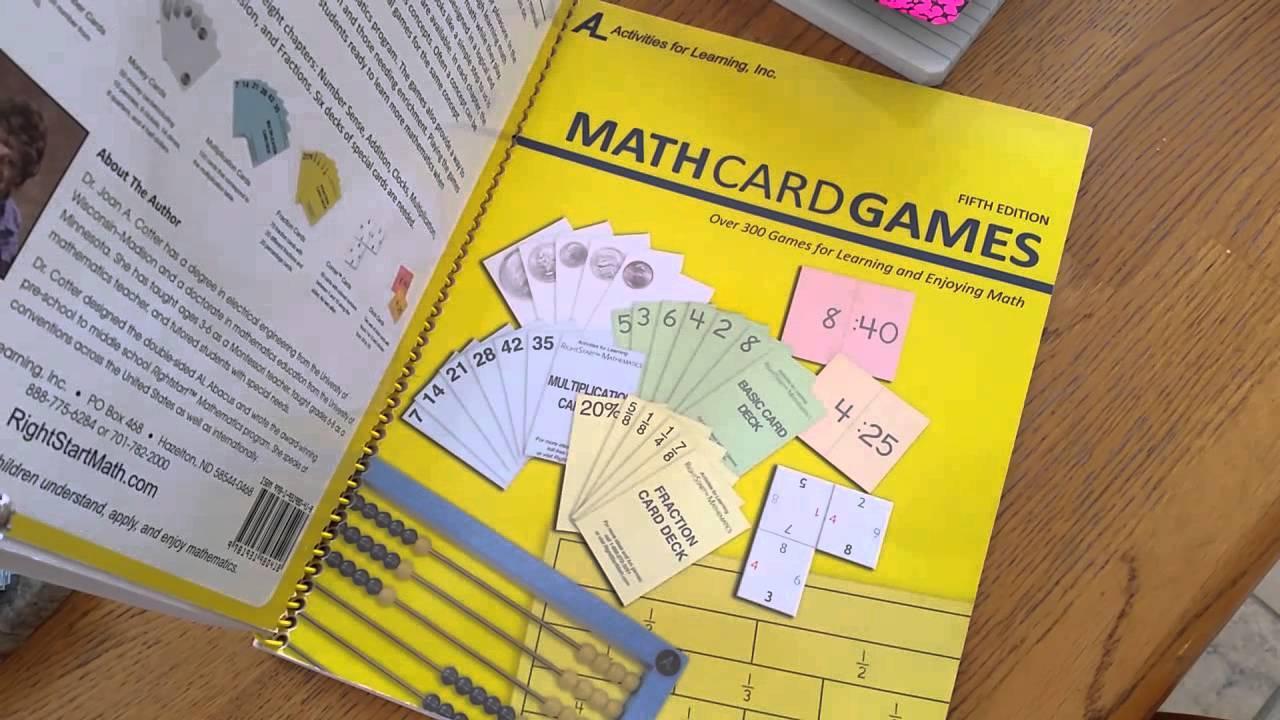 Algebra Homeschool Werkbladen 3
