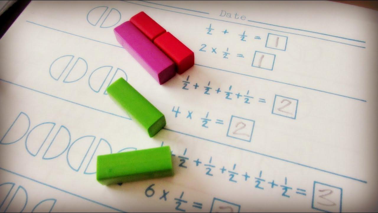 Algebra Homeschool Werkbladen 4