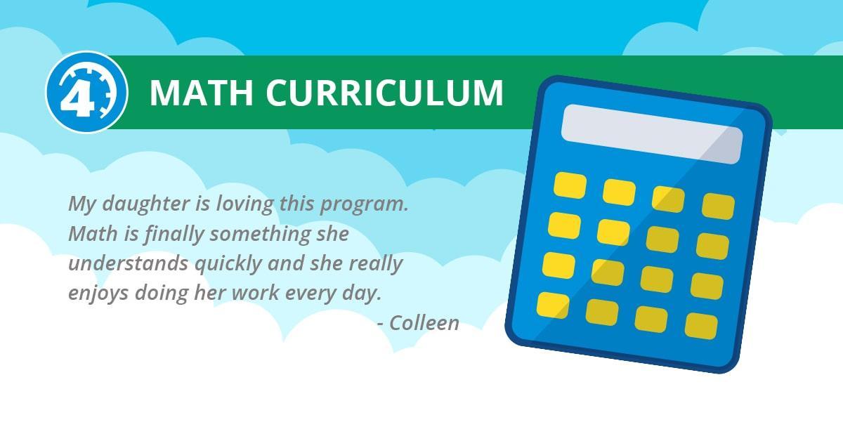 Algebra Homeschool Werkbladen 6
