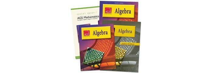 Algebra Homeschool Werkbladen 9