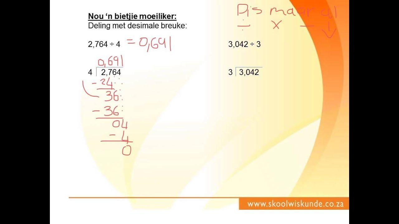 Algebra Vergelijkingen Werkbladen Graad 7 5