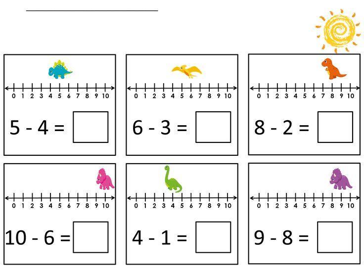 Algebra-werkbladen Voor Graad 5 2