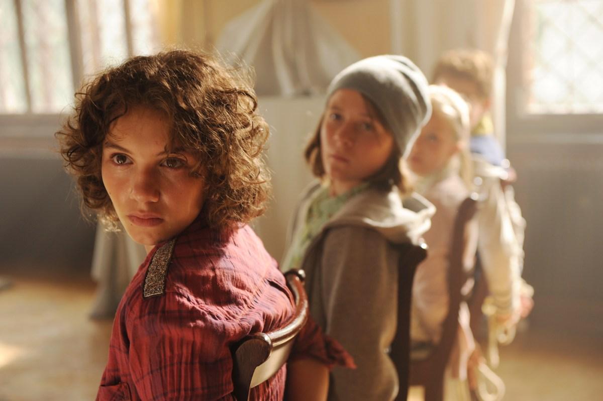 Deutscher Filmpreis & Oscars: Nominierungen 2013